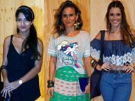 SPFW Verão 2016: Looks das fashionistas e blogueiras de moda